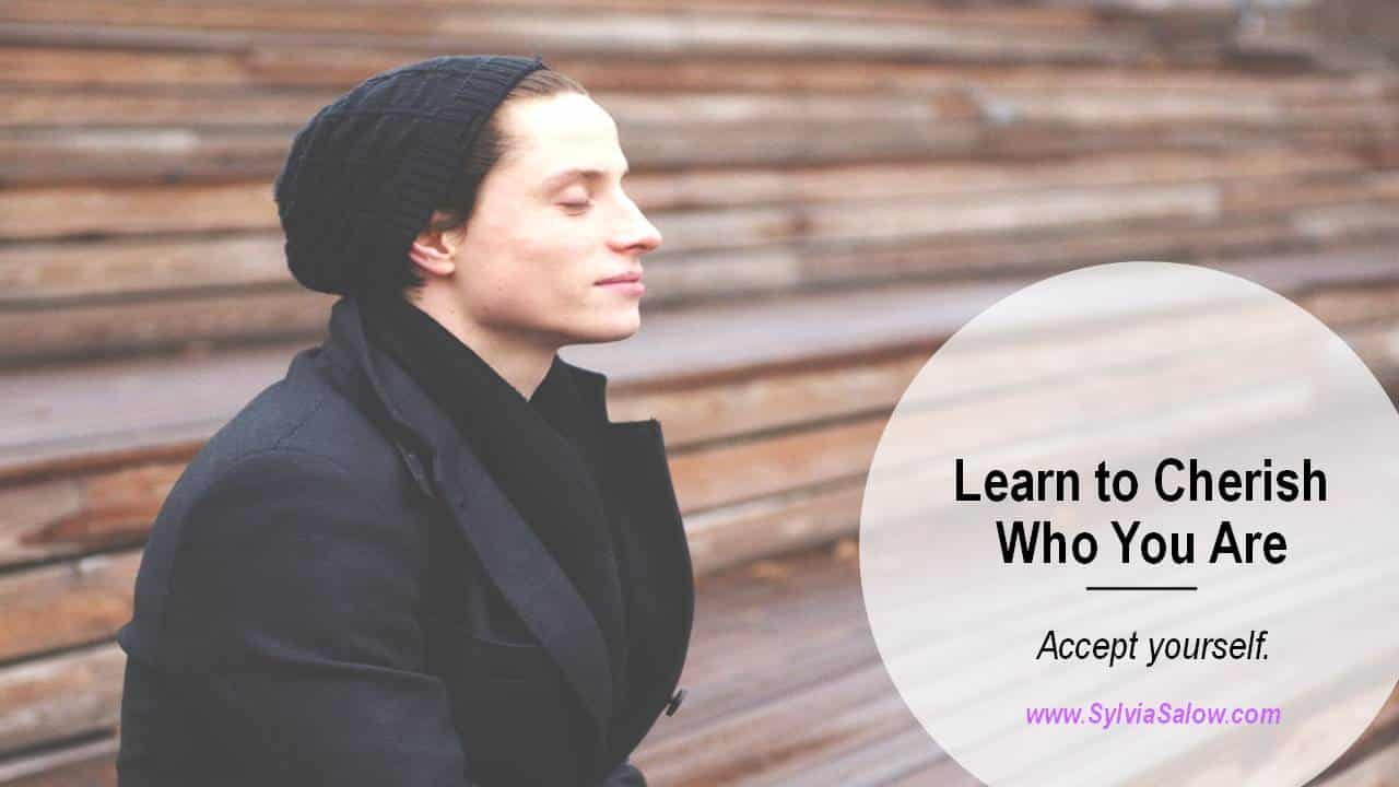 how to find self-acceptance