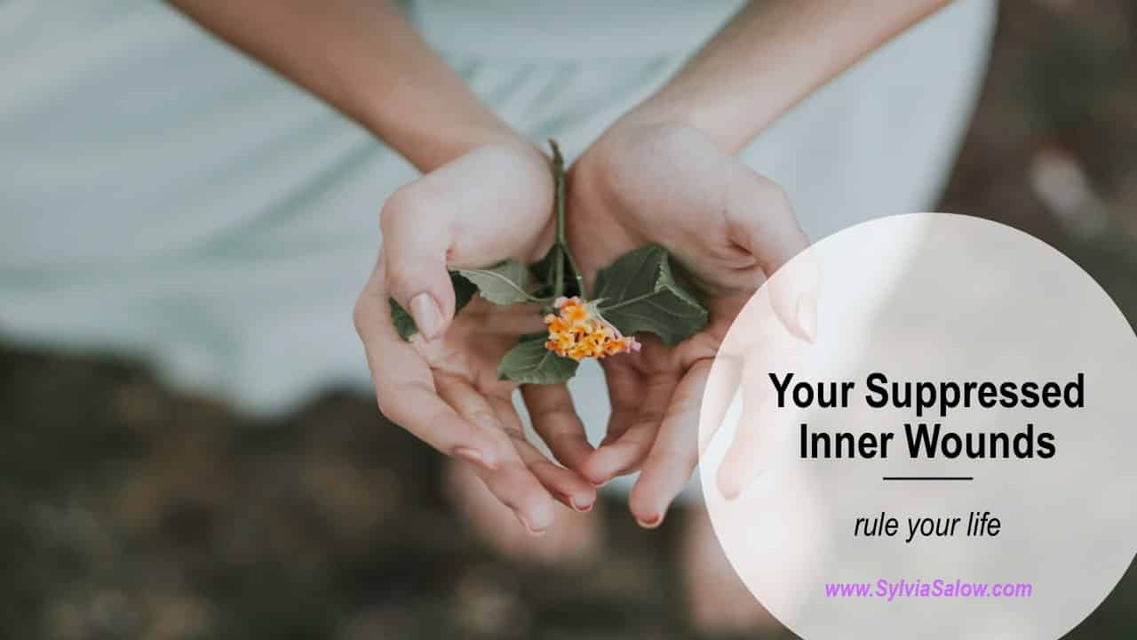 Healing your emotional wounds