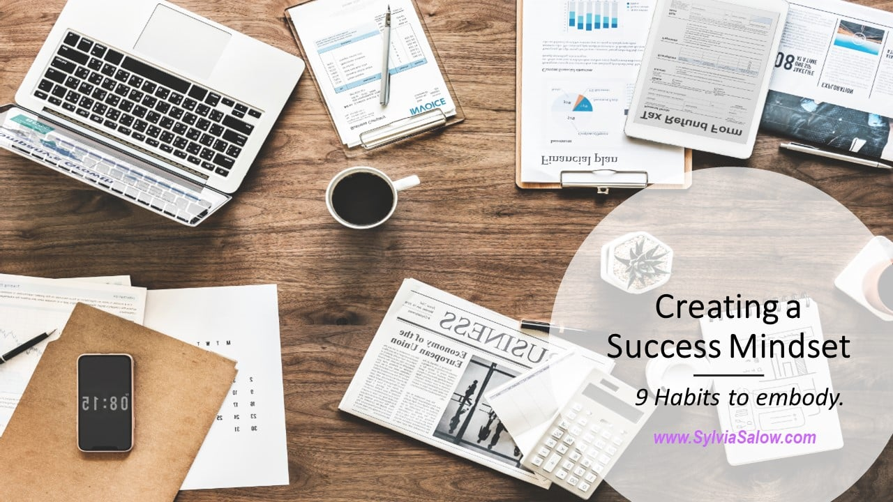 daily habits of successful people, daily success habits