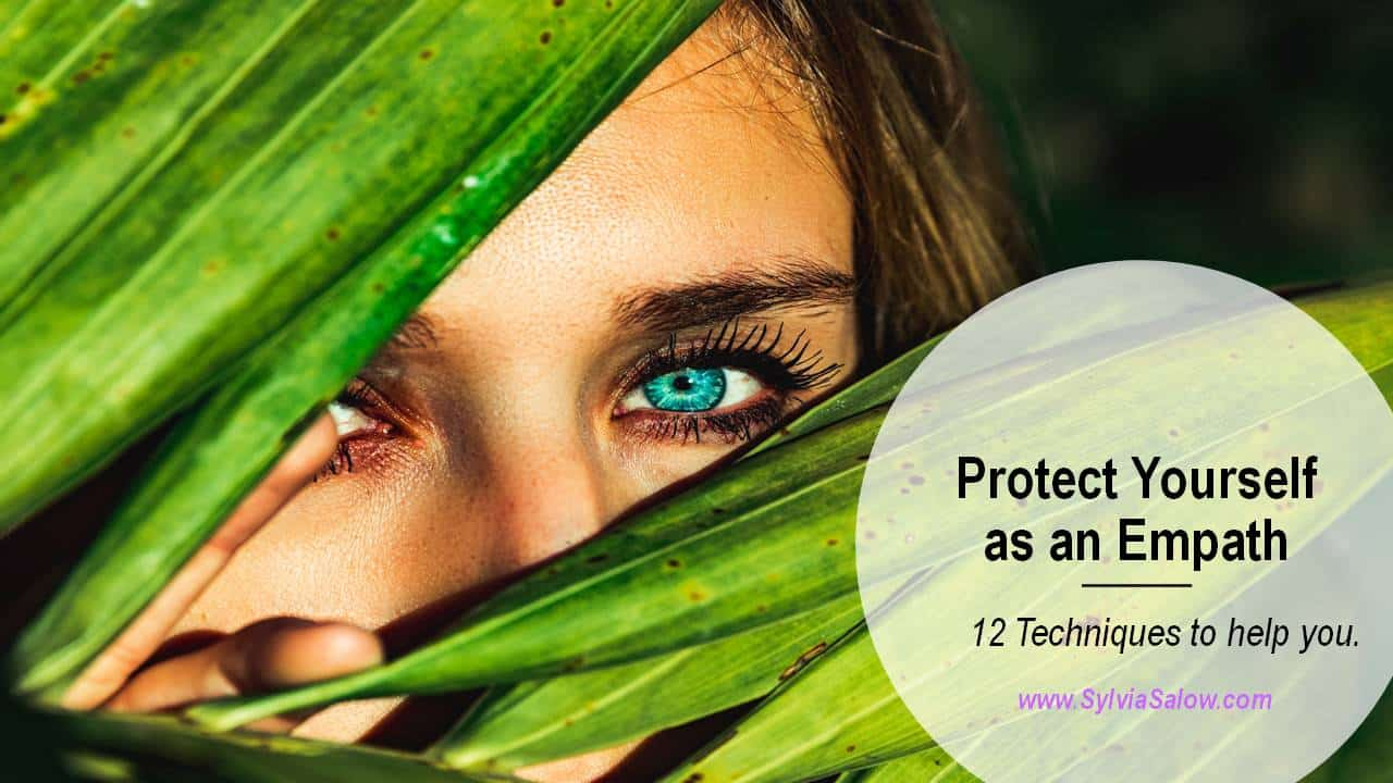 protect yourself as an empath