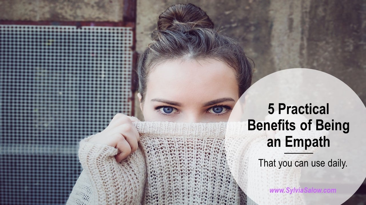 benefits of being an empath