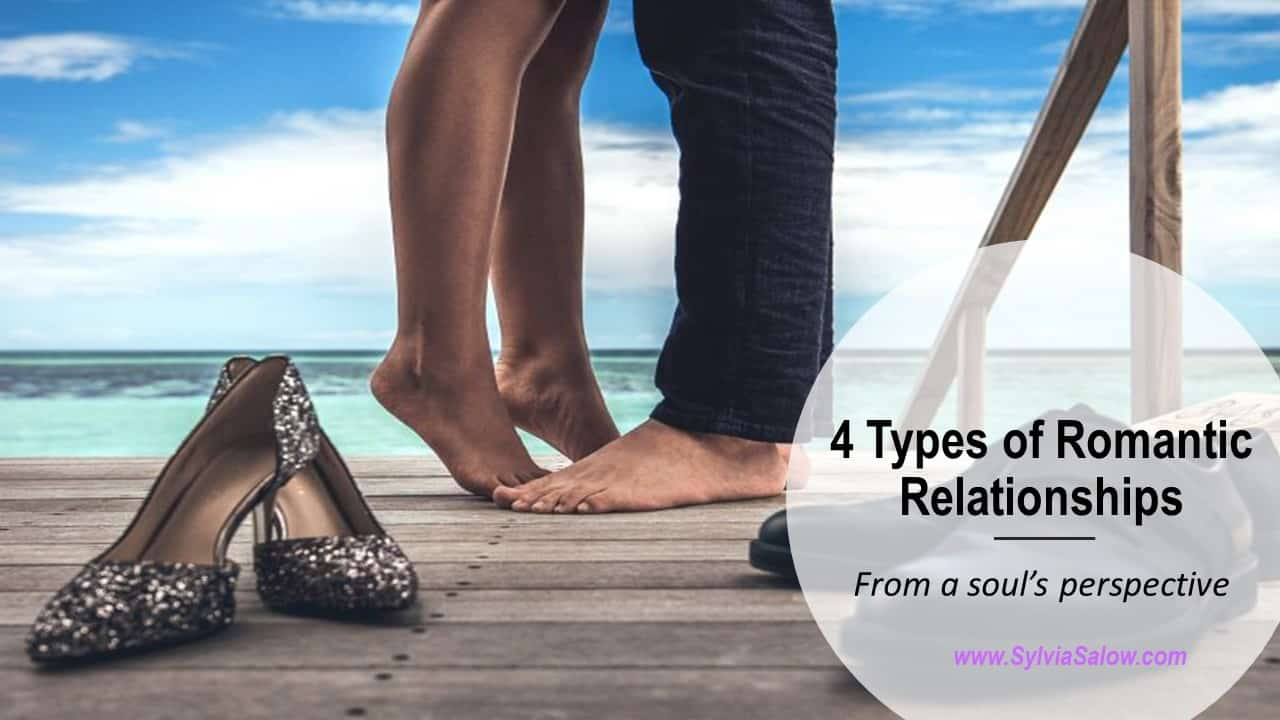 types of romantic relationships