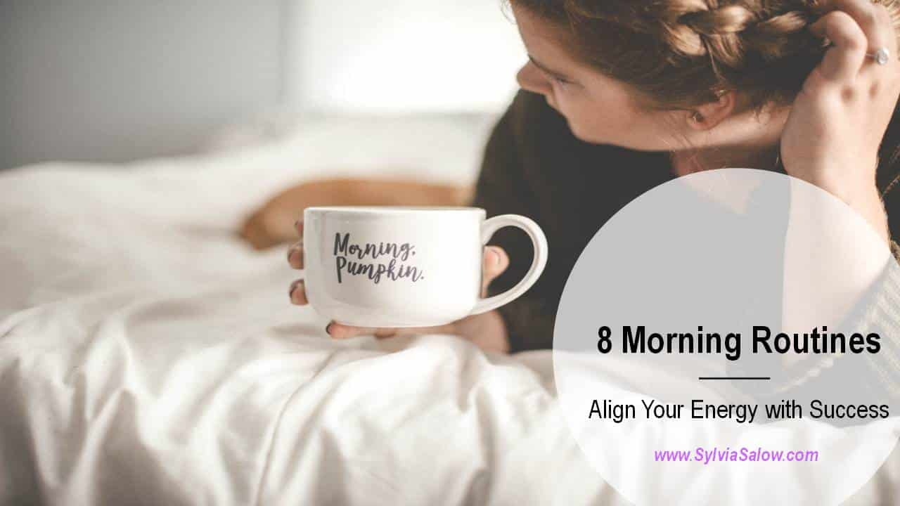 morning routines for success