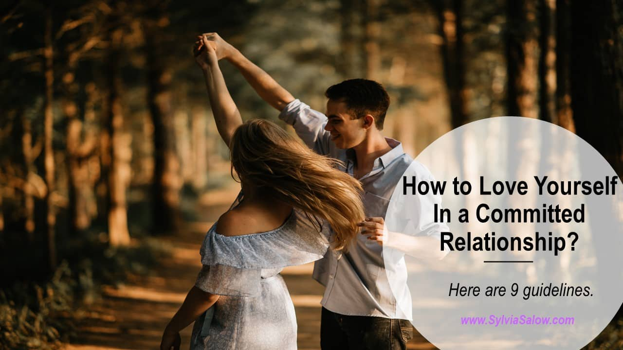 rules in a healthy relationship