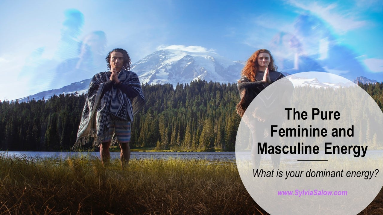 difference between masculine and feminine energy