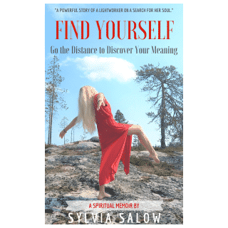 The book Find Yourself: Go the Distance to Discover Your Meaning by Sylvia Salow